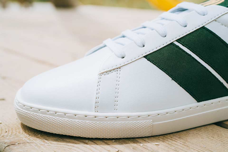Choisir Sneakers Blanches