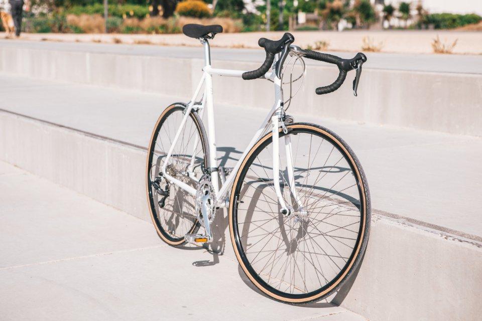 Creme Cycles Echo
