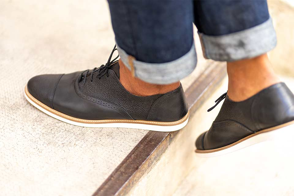 Chaussures Danse Homme
