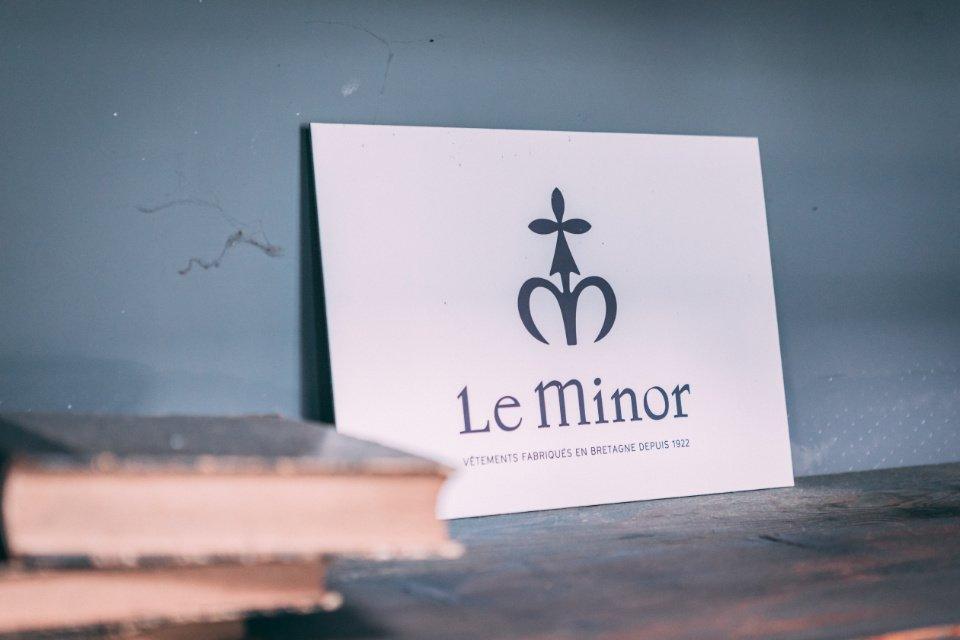 Le Minor Logo