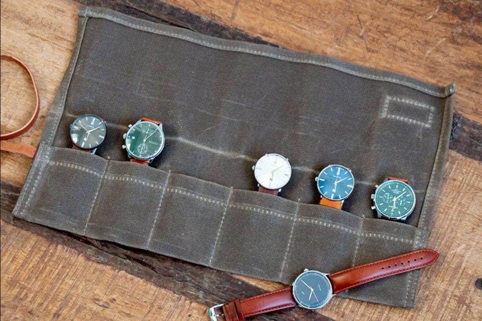 marmotte montres raffineurs