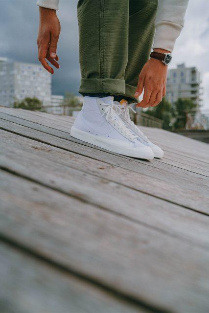 Nike blazer 77 mid