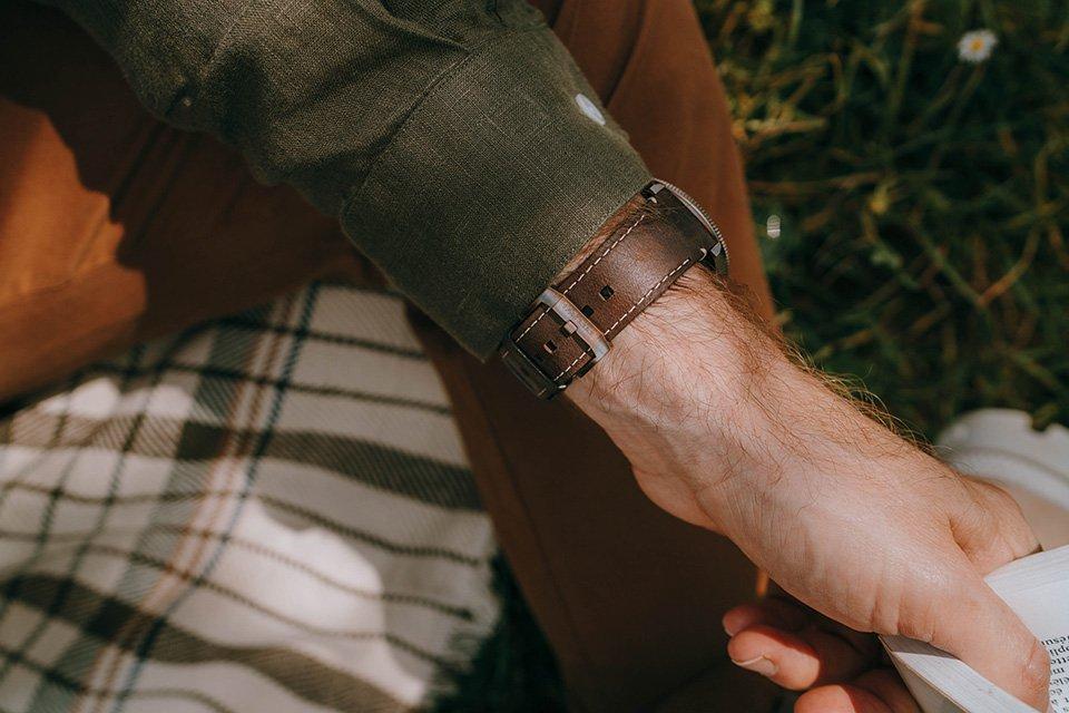 Parc des gayeulles montre tagheuer autavia bracelet