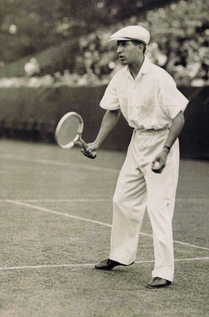 René Tennis Polo