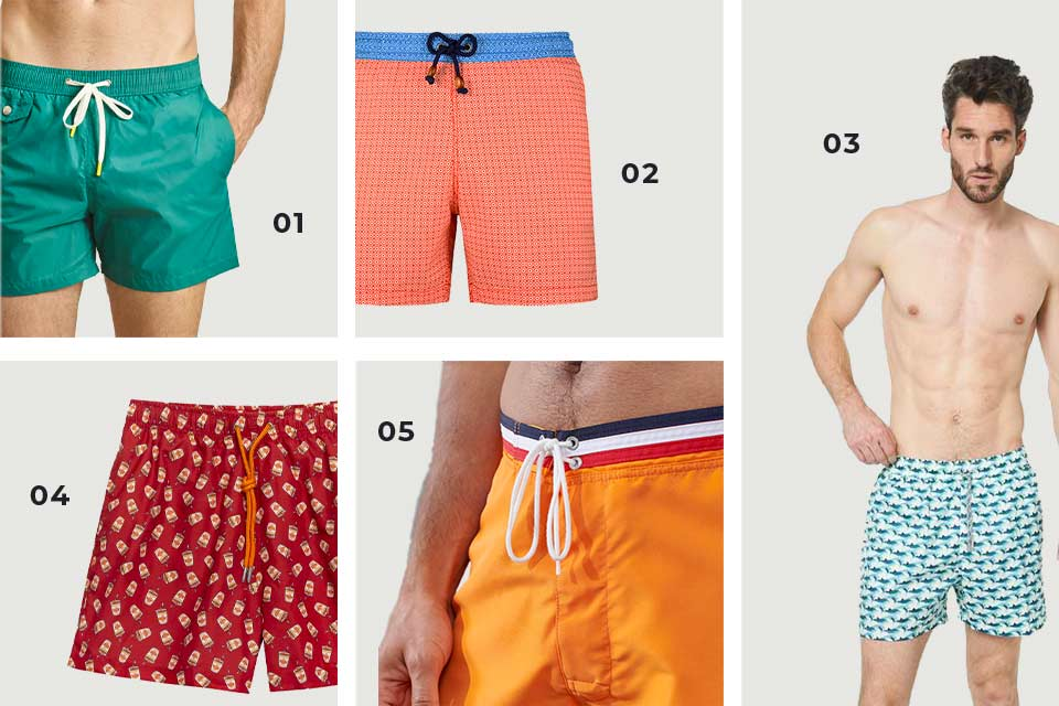 1ere selection maillots