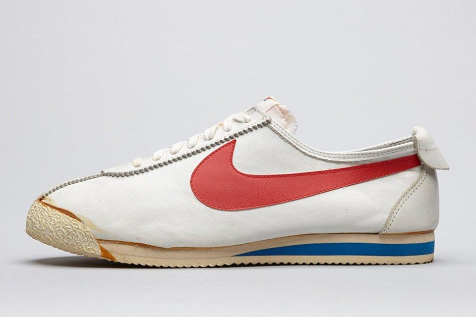Archive Nike cortez 1972