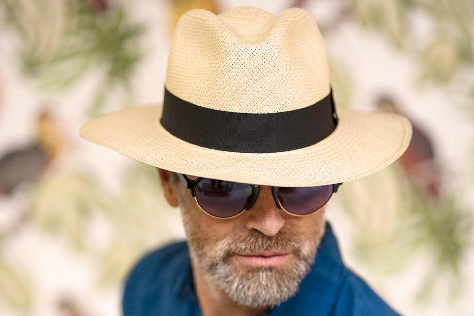 Chapeau Herman Headwear
