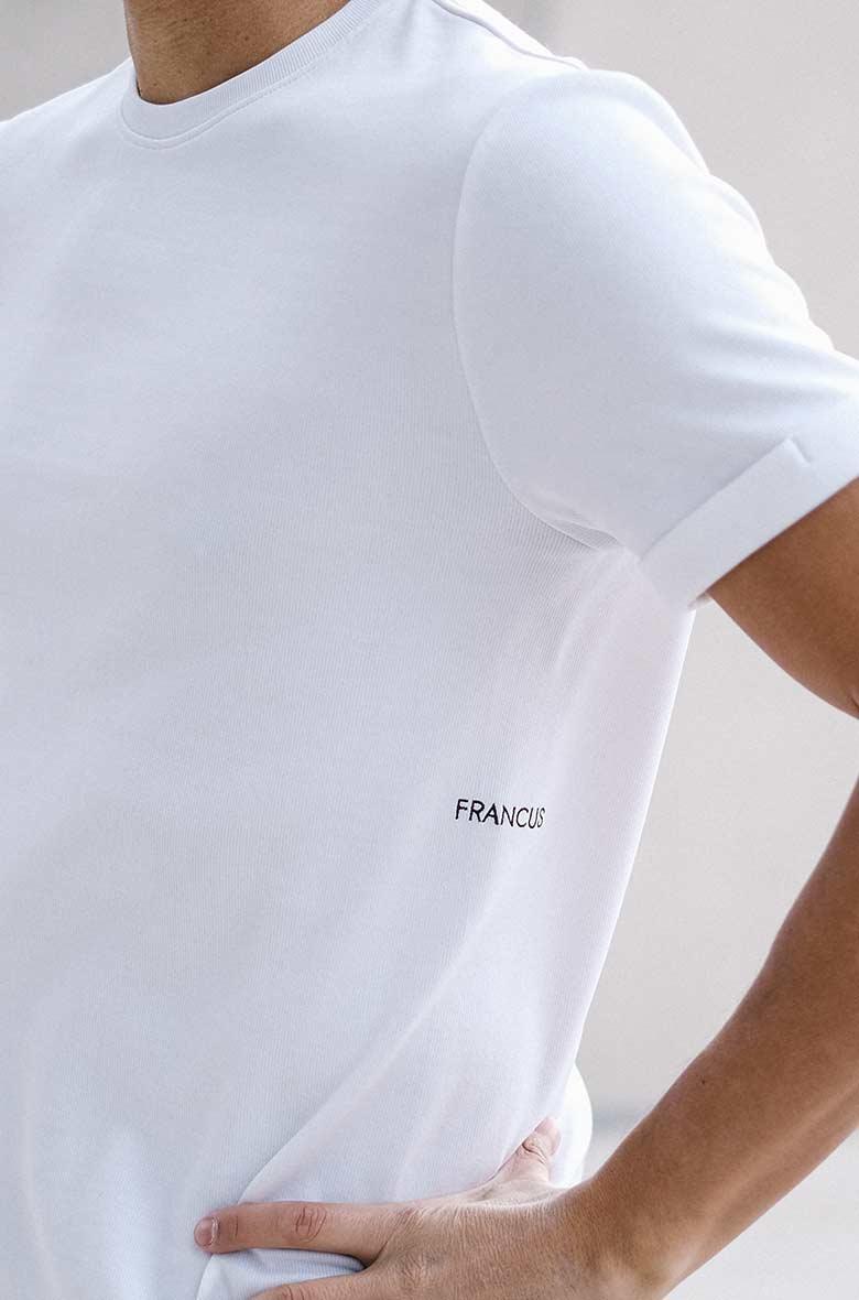 T-Shirt Sport Recyclé