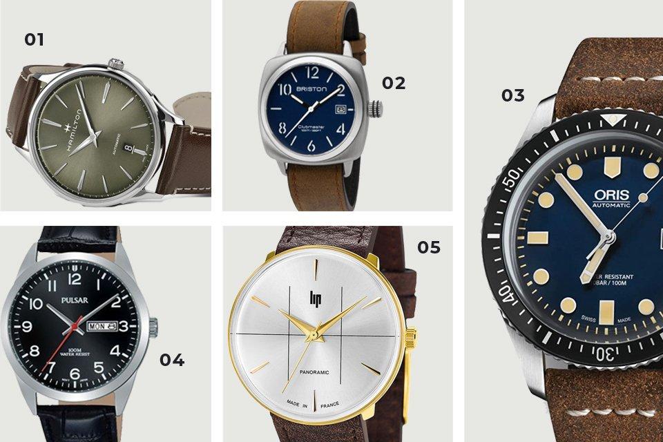 montres classiques soldes SS20