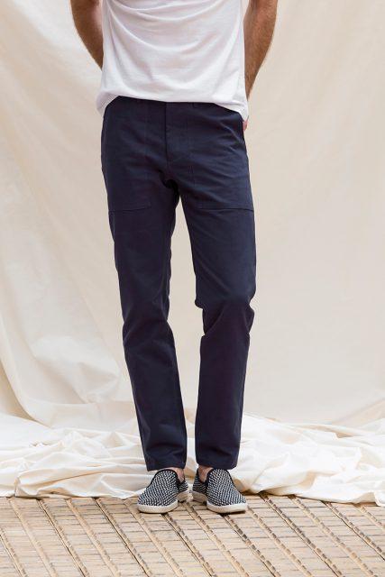 Pantalon Basus Nouvelle Prod