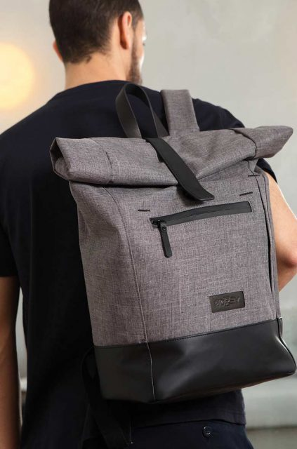 Sac Week End Homme