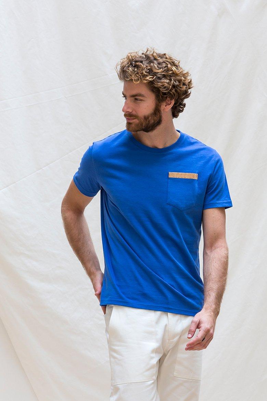 T-shirt Basus Nouvelle Prod