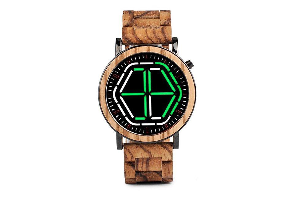 Wood-Stock