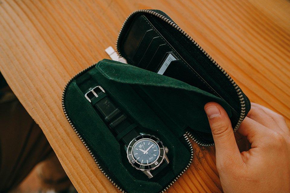 boite montres