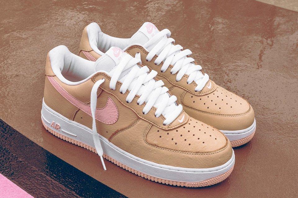 Nike air force 1 linen 2001