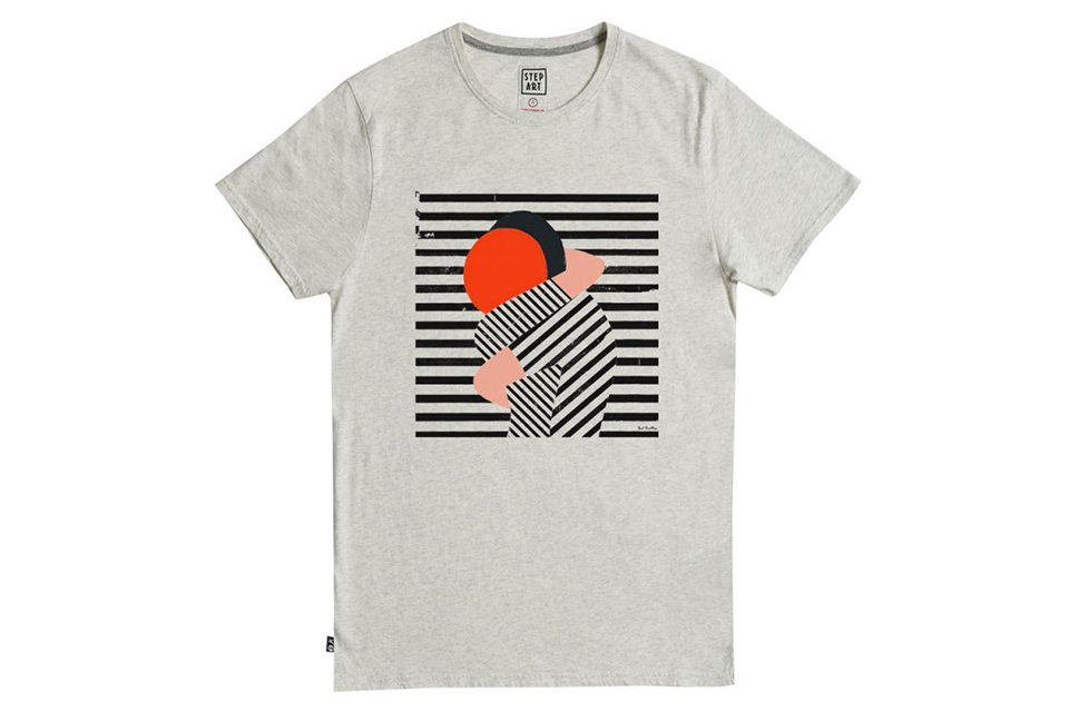 Stepart Get it on Tshirt