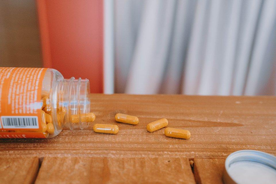 complements alimentaires nutraceutiques nutri&co test avis curcuma ressenti