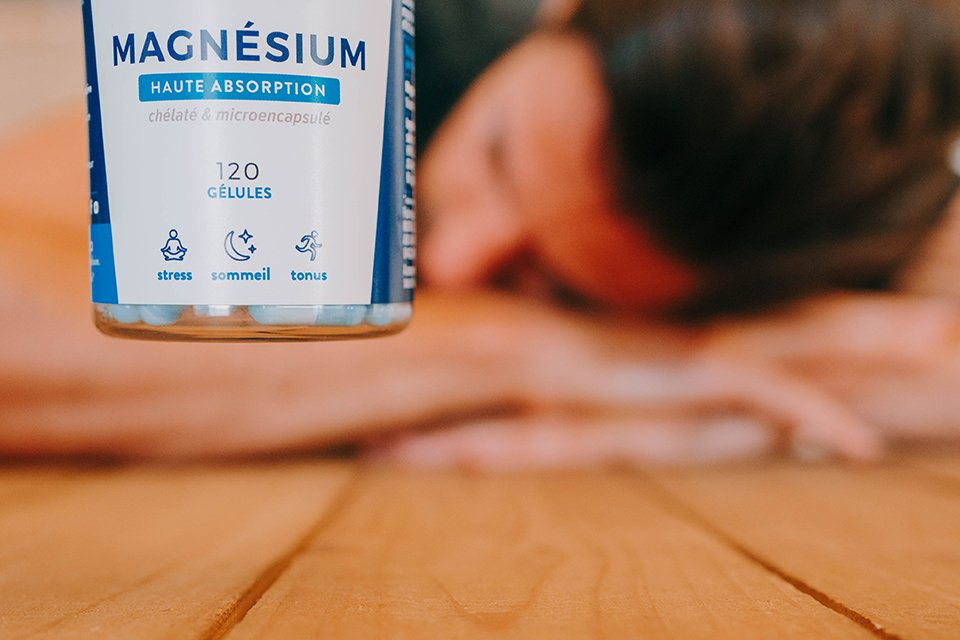 complements alimentaires nutraceutiques nutri&co test avis magnesium effets