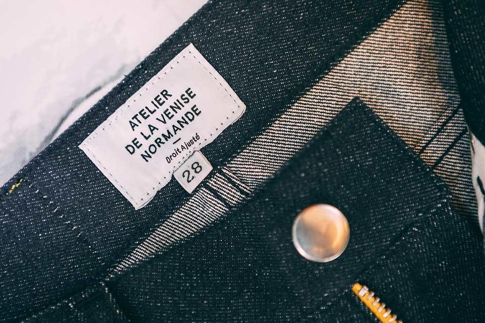 Choisir Taille Jean