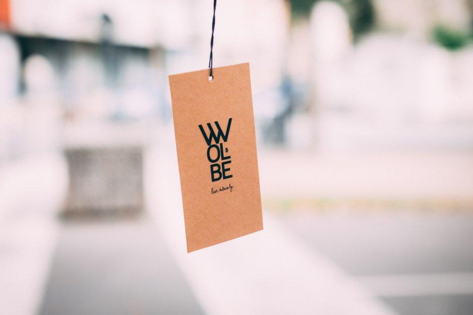 Manteau Wolbe Etiquette