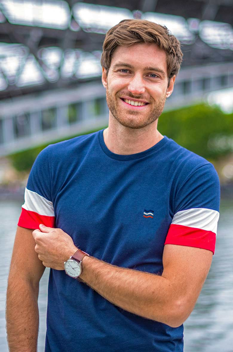 T Shirt Français