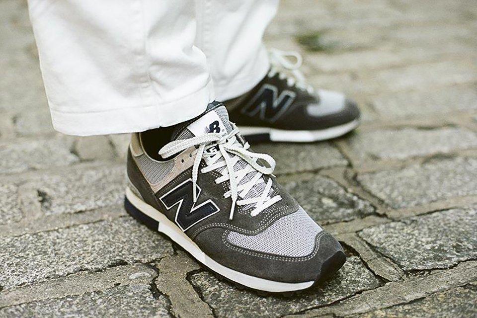 New Balance 576 OG