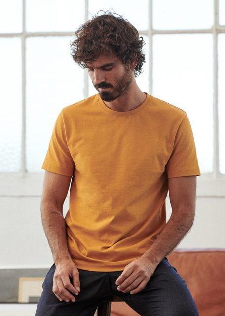 Octobre Tshirt