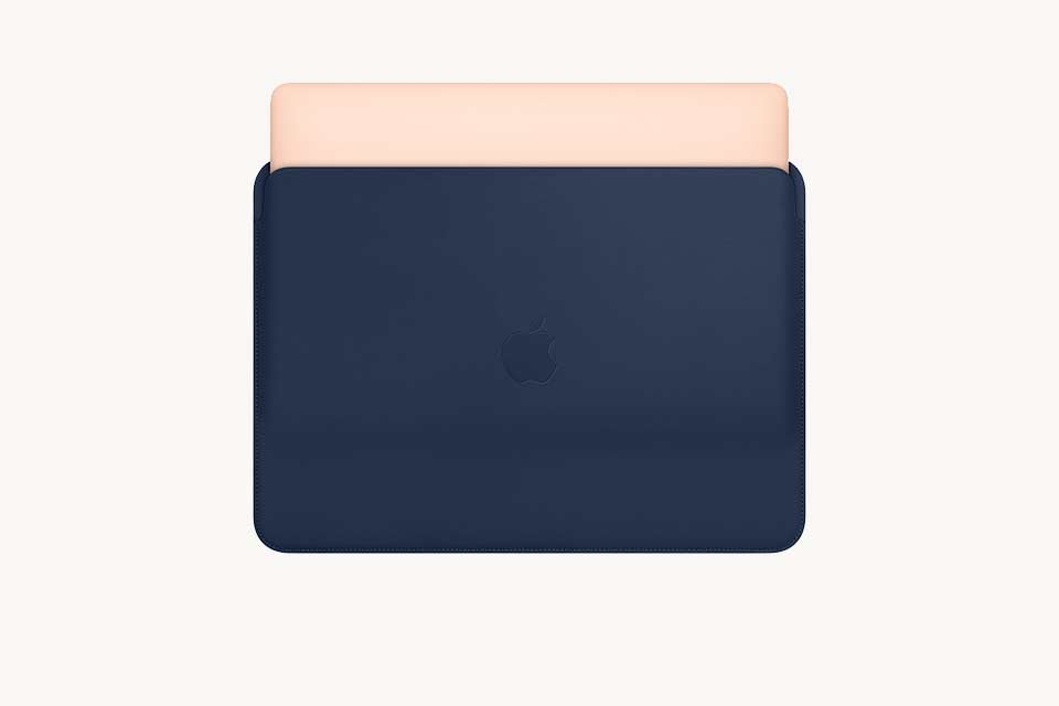 Pochette Apple