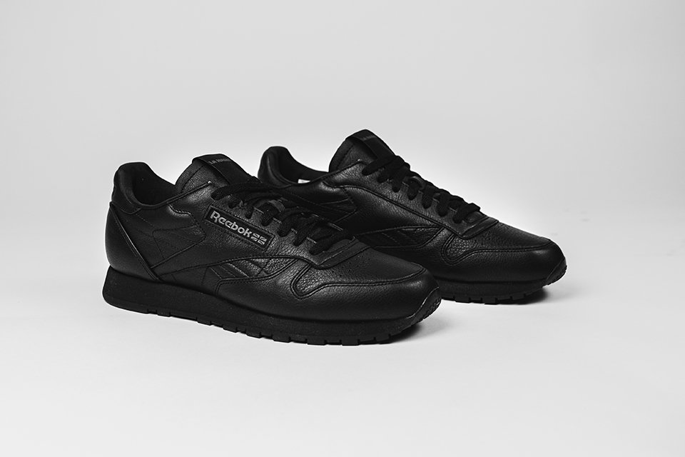 Reebok La Haine Chaussures