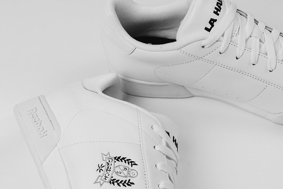 Reebok La Haine Classic OG Close