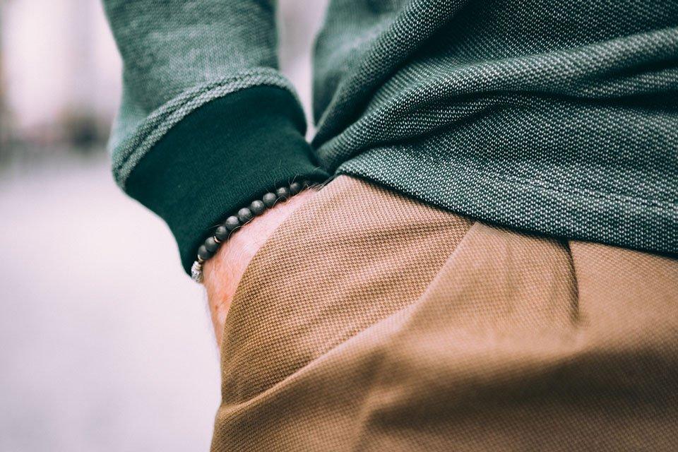 Rentree active focus pantalon