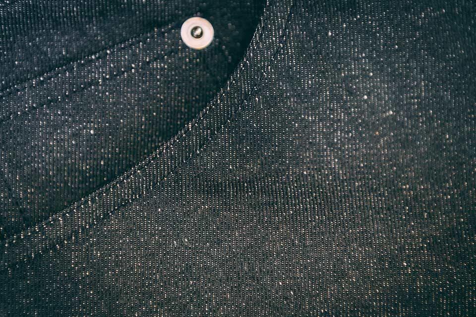 Tissu Jean