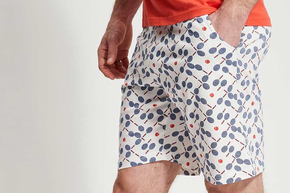 Pyjama Roland Garros