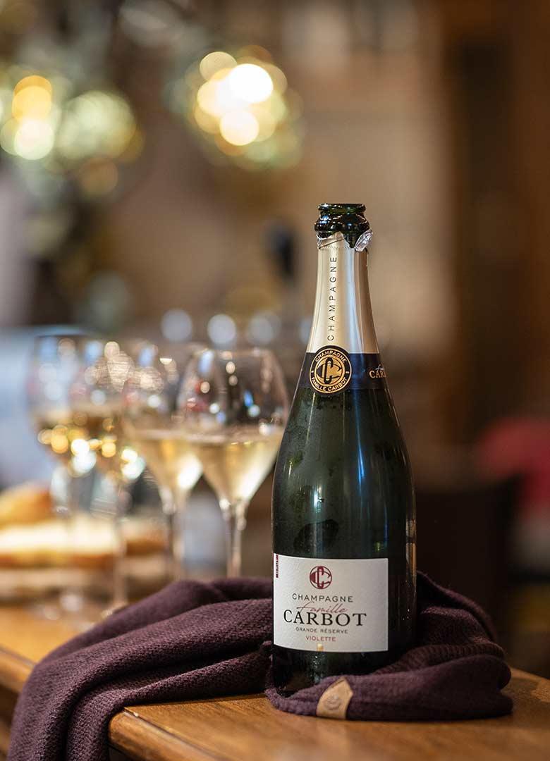 Champagne Rapport Qualité/Prix