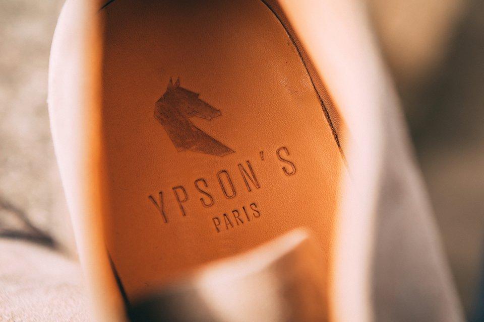 Chukka boots Ypsons marque