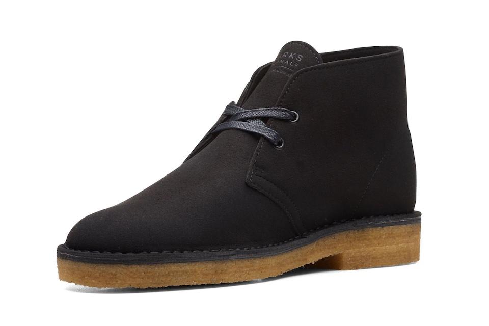Clarks desert boots - copie