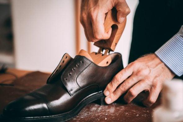 Comment Entretenir Chaussures Embauchoirs Sans Lacets