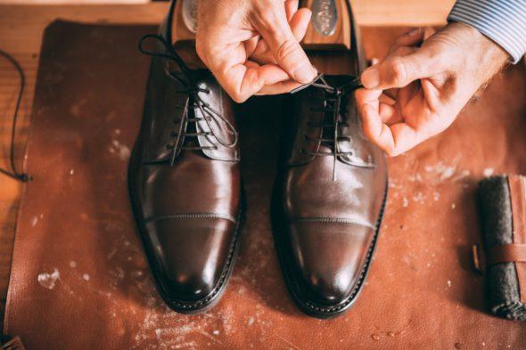 Comment Entretenir Chaussures Pluie Embauchoirs Chaussures