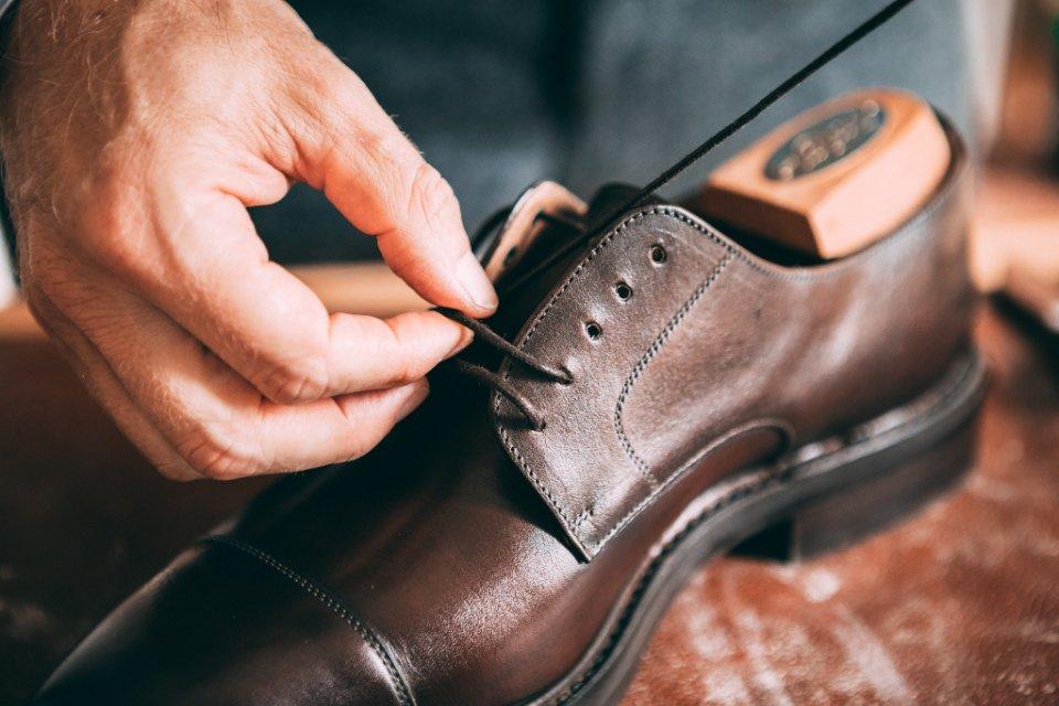 Comment Entretenir Chaussures Pluie Lacage