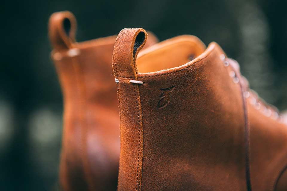 Languette Chaussures Utilité