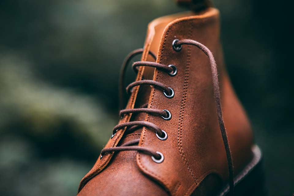Comment Laçer Boots