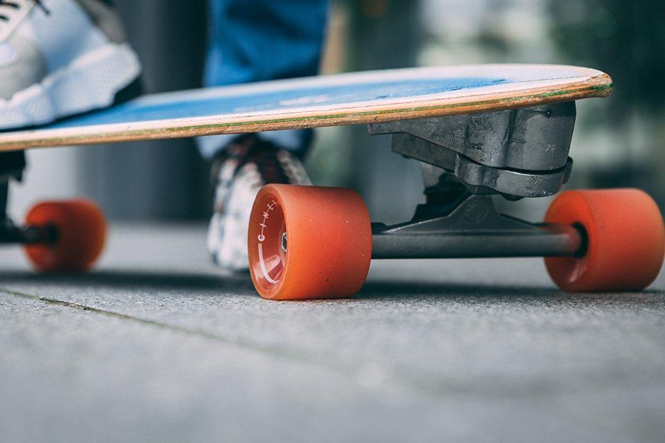 look homme surf skate yow