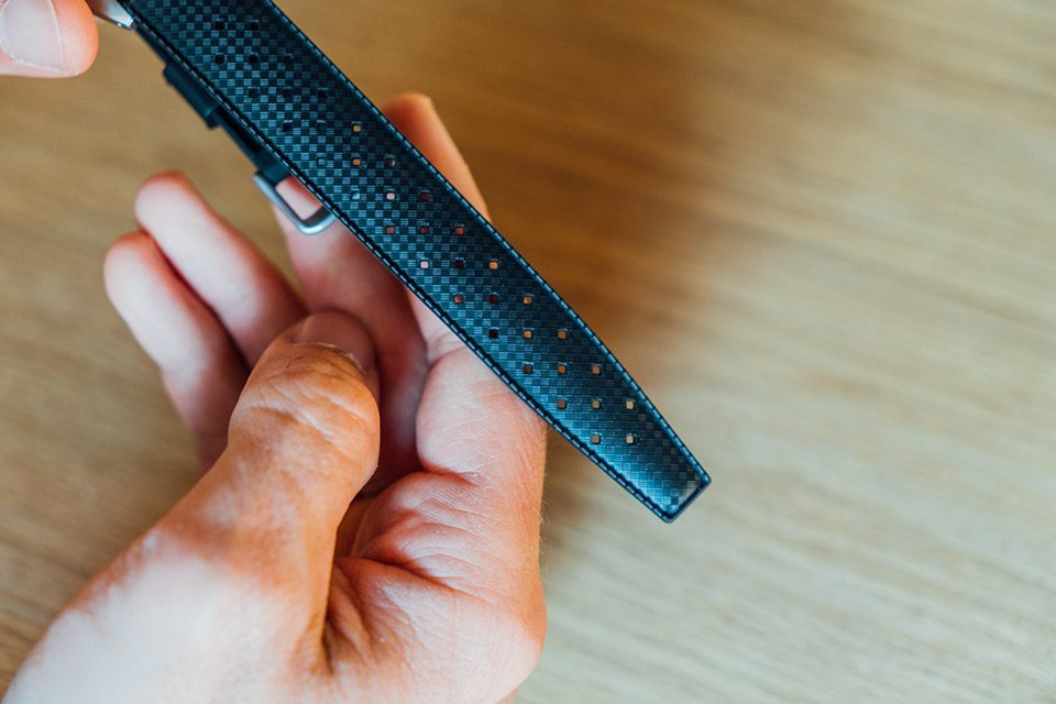 montre yema superman bracelet vintage