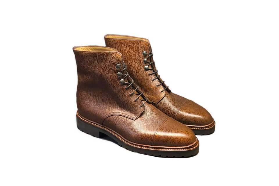 Orbans-Boots