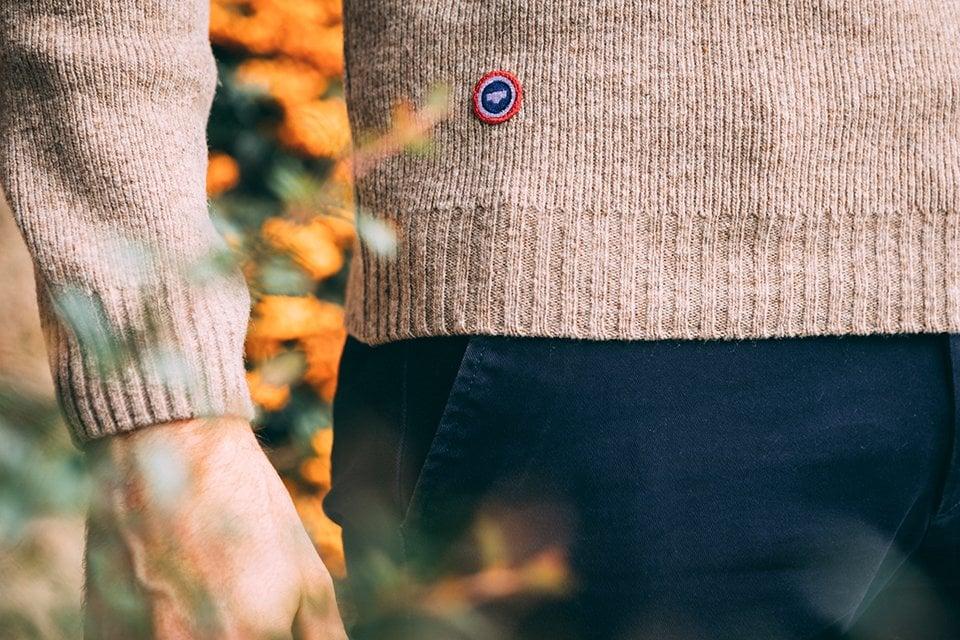 pull laine ludo le slip français test avis bords côte