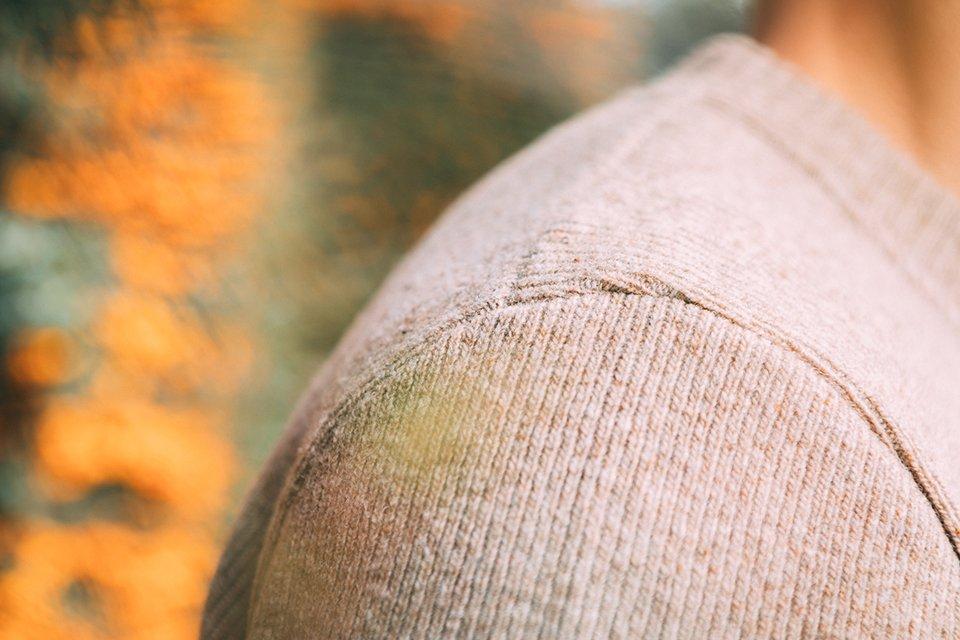 pull laine ludo le slip français test avis coutures