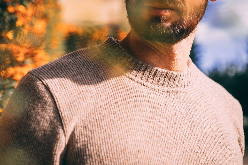 pull laine ludo le slip français test avis focus col