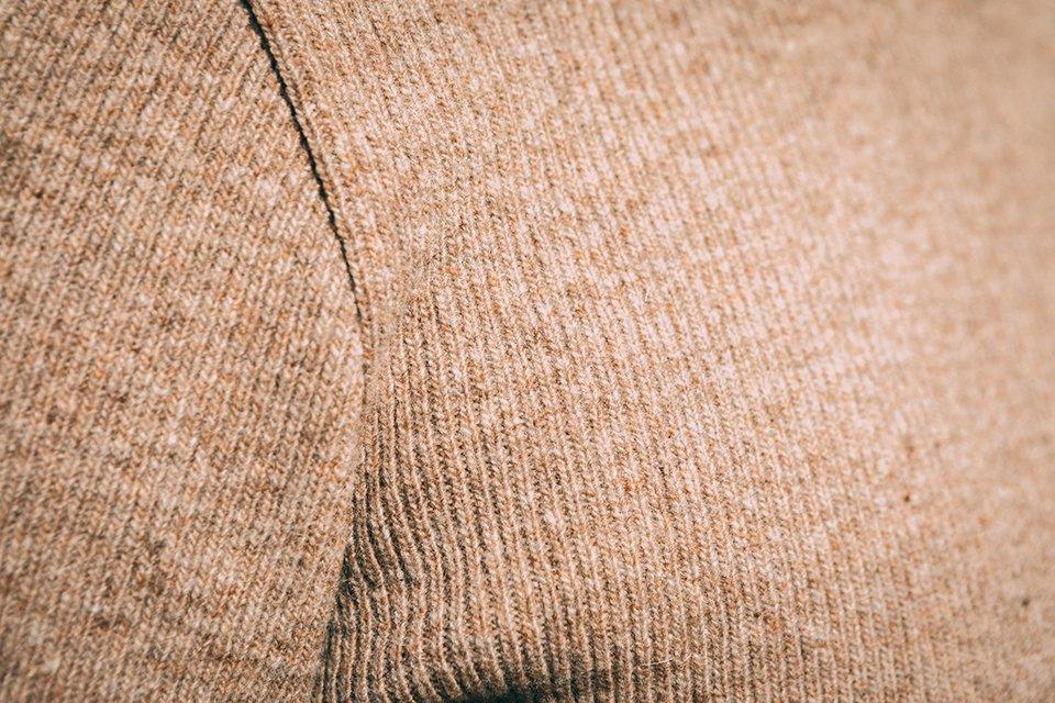 pull laine ludo le slip français test avis matière 1