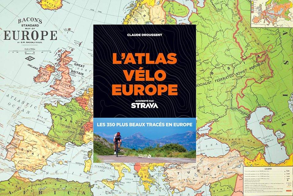 atlas velo europe