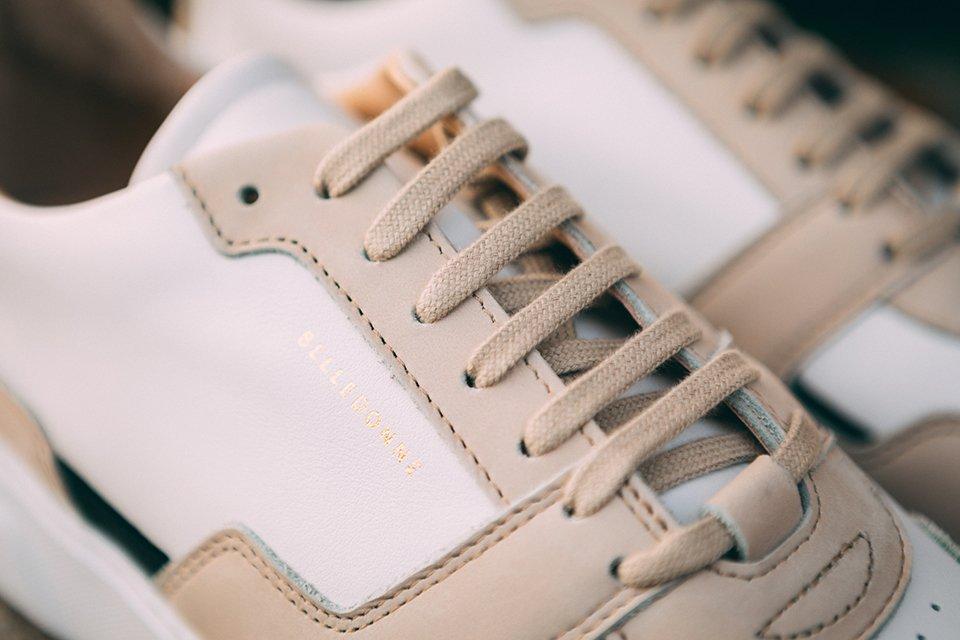 baskets belledonne b1 lacets